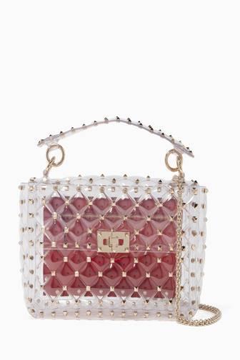 42bc1b251a8 Shop Luxury Valentino Bags for Women Online | Ounass Kuwait