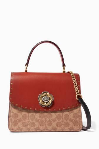 b5c050909f Shop Luxury Coach Bags for Women Online