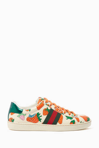 c9177e3bf62 Shop Luxury Gucci Sneakers for Women Online