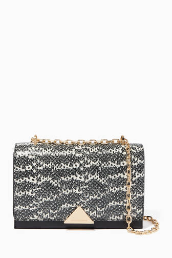 21f6f74229 Shop Luxury Emporio Armani Bags for Women Online | Ounass UAE