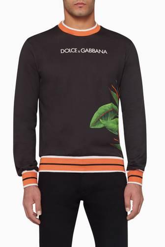 96823b642582 Shop Luxury Dolce & Gabbana Collection for Men Online | Ounass Kuwait