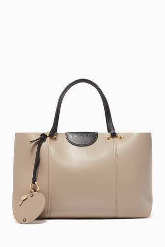 f1c673dc Shop Luxury See By Chloé Collection for Women Online | Ounass Bahrain