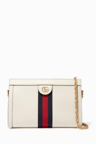 0dcb2f197 Shop Luxury Gucci Bags for Women Online | Ounass Kuwait
