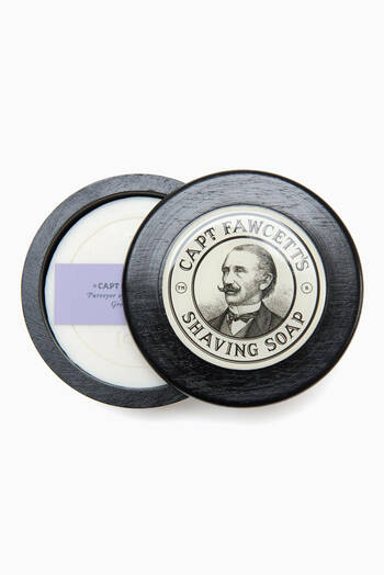 hover state of Luxurious Shaving Soap, 100g
