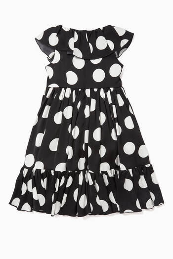 hover state of Polka Dot Dress