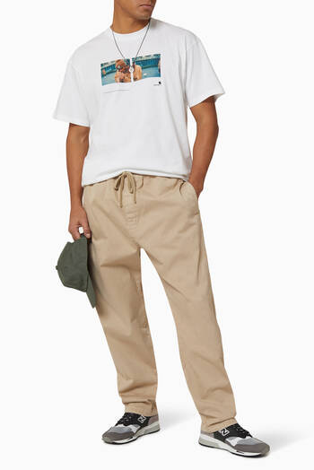 hover state of Lawton Cotton Pants