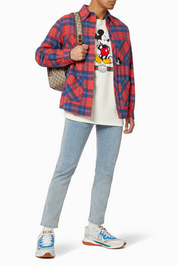 hover state of x Disney Oversize T-Shirt