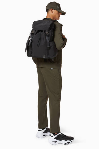 hover state of Travel Backpack in Nylon