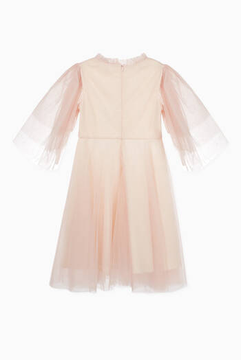 hover state of Madeleine Tulle Dress