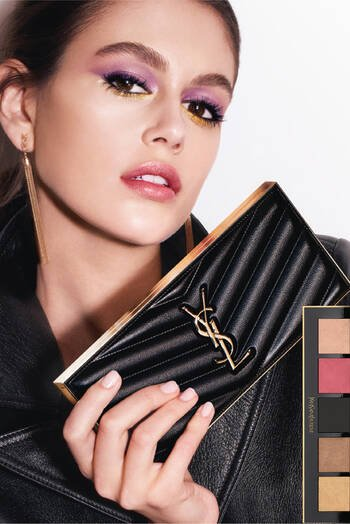 hover state of Paris Couture Colour Clutch Eyeshadow Palette