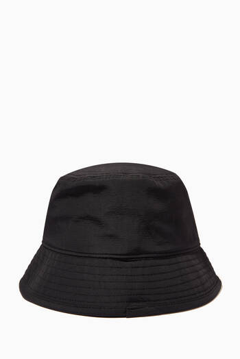 hover state of Institutional Logo Bucket Hat