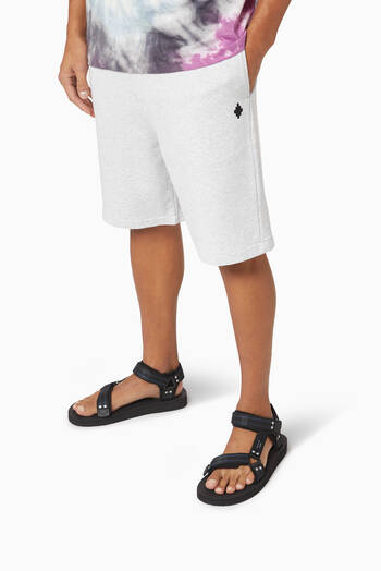 hover state of x John Elliott Kipa-Cab Sandals in Nylon