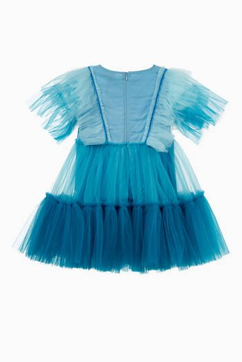 hover state of Mirella Tulle Dress