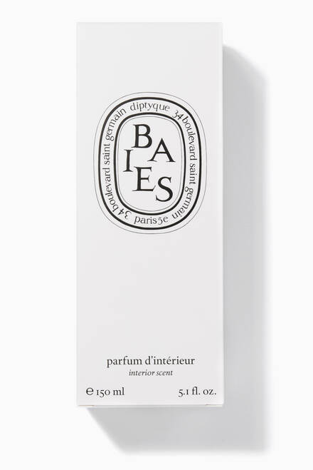 hover state of Baies Room Spray, 150ml