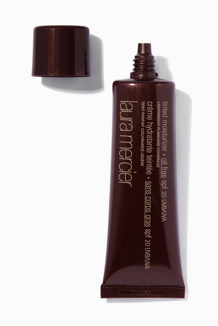 hover state of Neutral Oil Free Tinted moisturiser SPF 20, 50ml