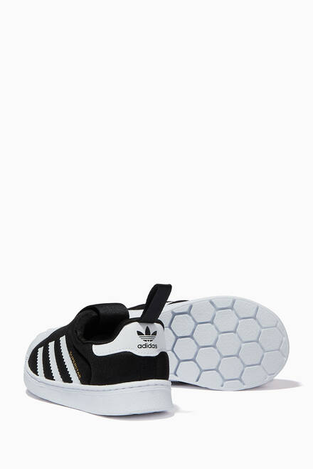 hover state of Toddler Superstar 360 Sneakers