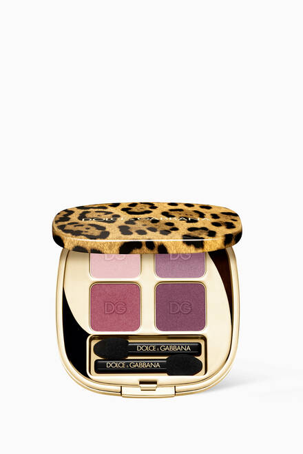 hover state of Passionate Dahlia Felineyes Eyeshadow Quad