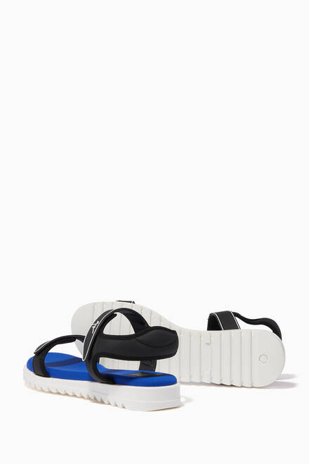 hover state of Matty Flat Sandals