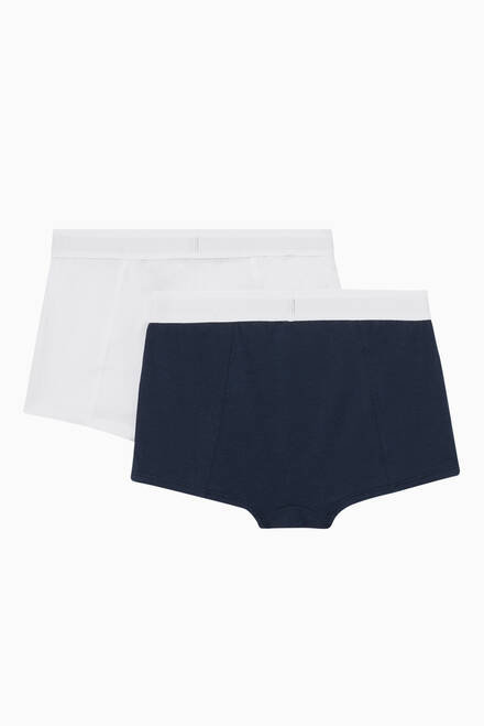 hover state of Boxer Shorts, Set of Two