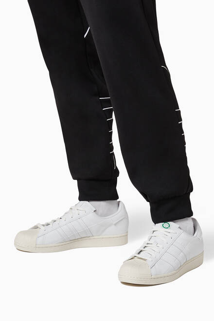 hover state of Superstar Vegan Sneakers