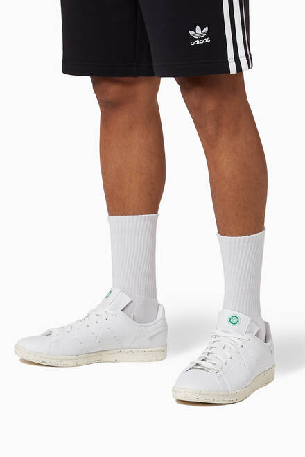 hover state of Stan Smith Vegan Leather Sneakers