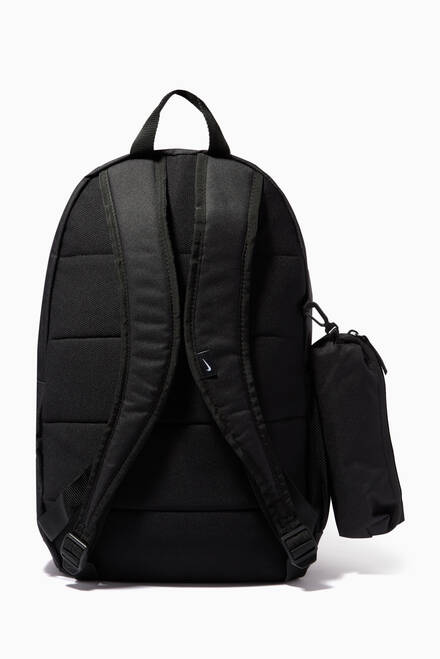 hover state of Elemental Swoosh Backpack