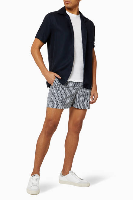hover state of Beam Tailored Swim Shorts