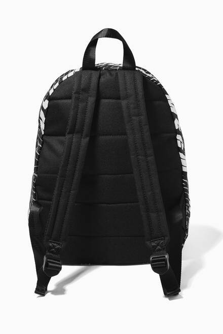 hover state of Logo Backpack in Nylon