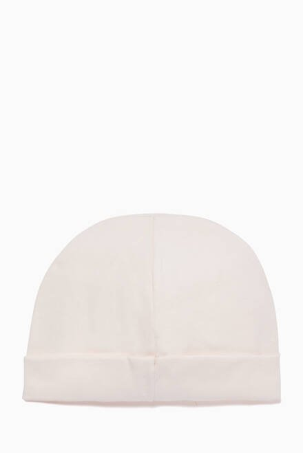 hover state of Pony Hat in Cotton