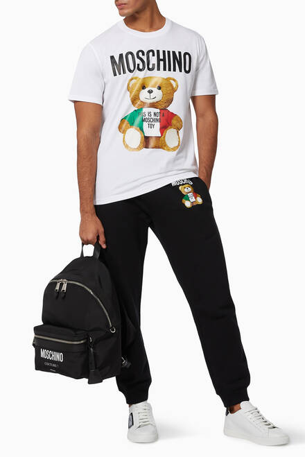hover state of Teddy Bear Cotton T-Shirt