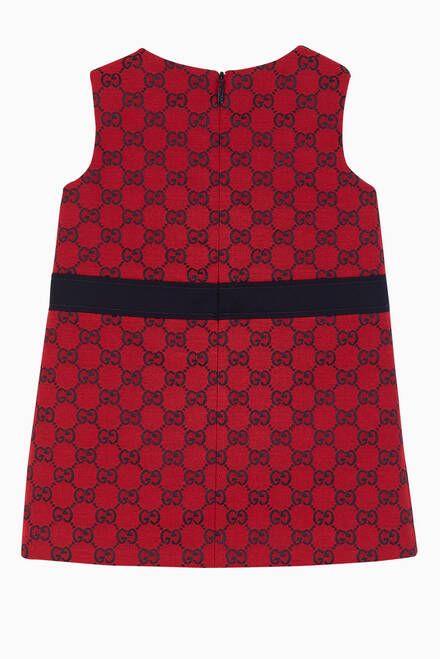 hover state of GG Canvas Dress