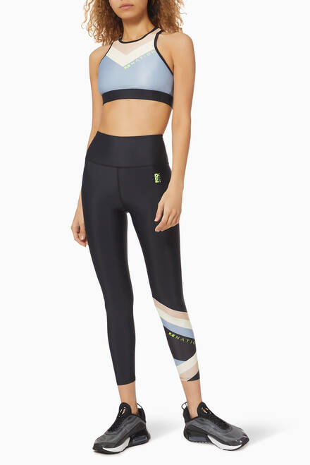 hover state of Side Step Sports Leggings