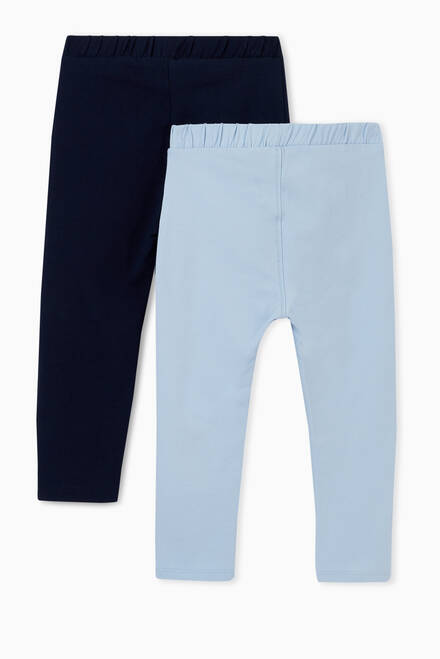 hover state of 2-Piece Sweatpants in Stretch Organic Cotton