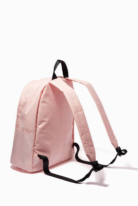 hover state of Logo Backpack in Polyester