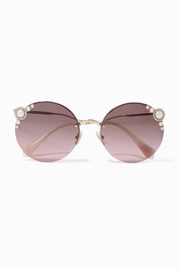 48248f608a Shop Luxury Round Frame for Women Online