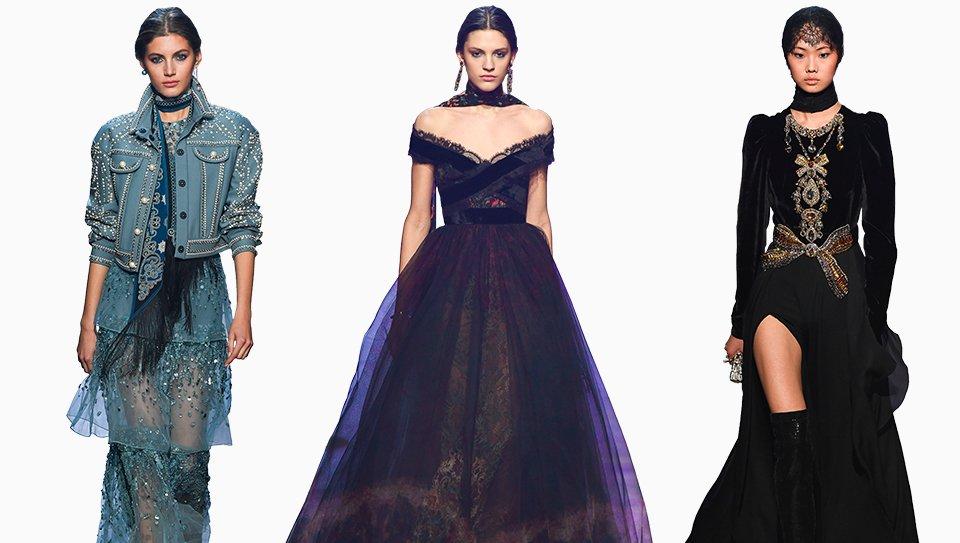 Shop Elie Saab luxury Collection Online | Ounass UAE
