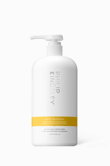 Body Building Conditioner, 1000ml
