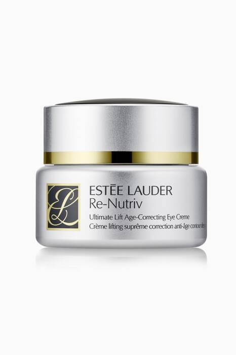 Re-Nutriv Ultimate Lift Age-Correcting Eye Crème,15ml