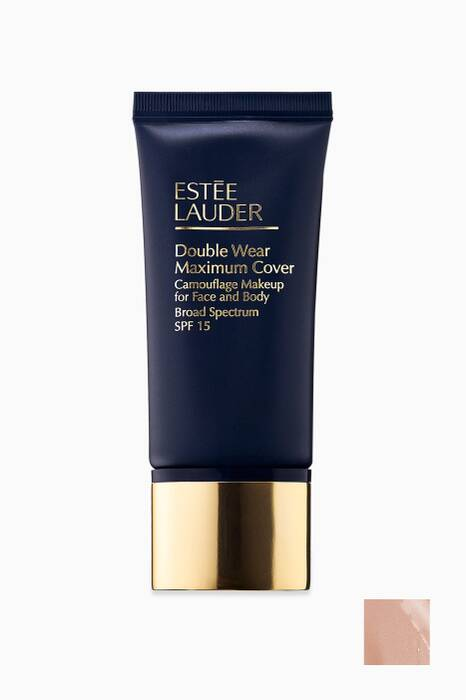 05 Medium Double Wear Max Cover Foundation