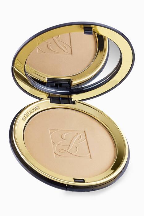 Light Medium Double Matt Oil-Control Pressed Powder