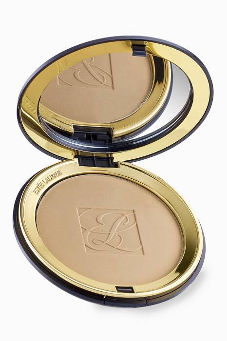 Medium Double Matt Oil-Control Pressed Powder