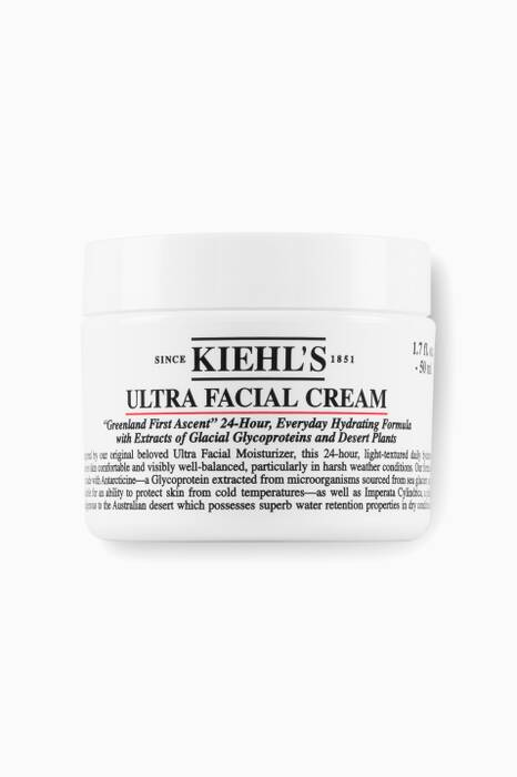 Ultra Facial Cream, 50ml
