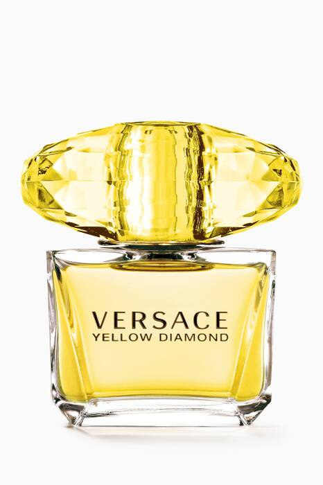 Yellow Diamond Eau De Toilette, 90ml