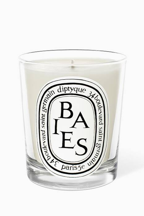Baies Candle, 190g