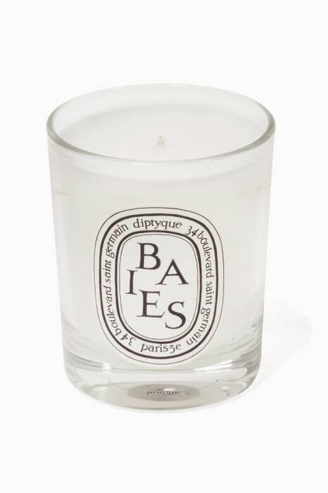 Baies Candle, 70g