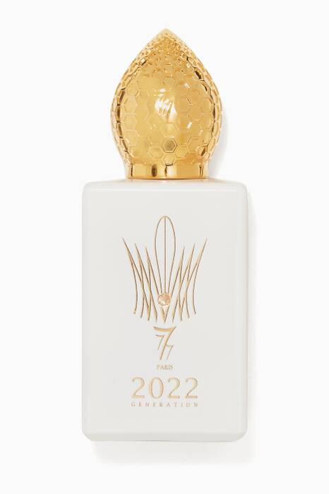 2022 Generation Woman Eau de Parfum, 50ml