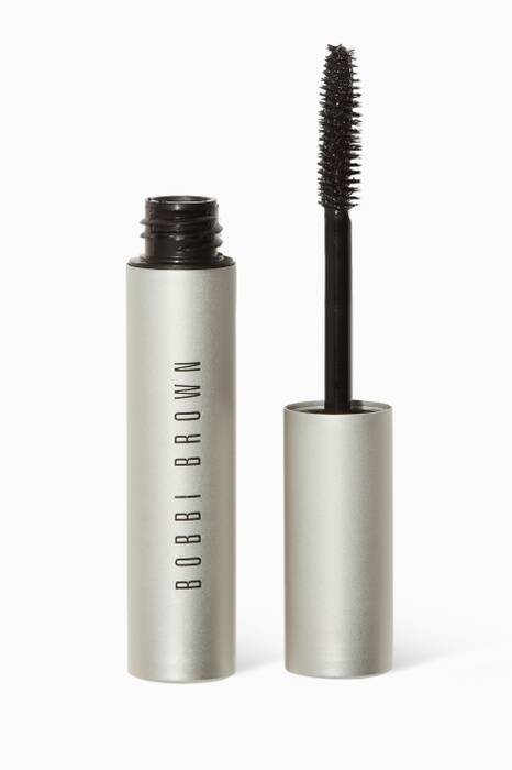 Black Smokey Eye Mascara