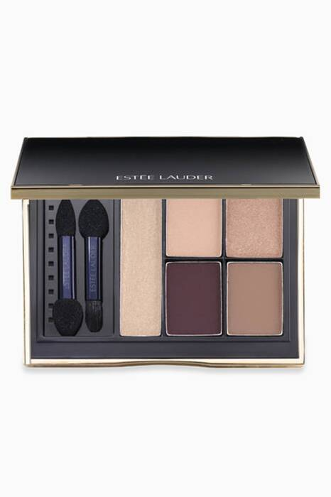 Fiery Saffron Pure Colour Envy Sculpting Eyeshadow 5-Colour Palette