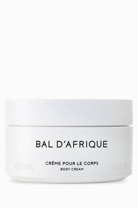 Bal D'Afrique Body Cream, 200ml