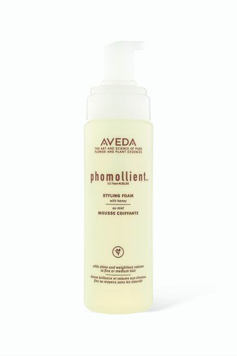 Phomollient™ Styling Foam, 200ml